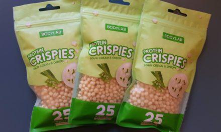 Bodylab Protein Crispies