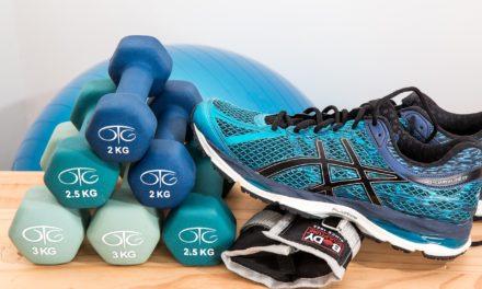 5 slags billigt træningsudstyr til hjemmetræning